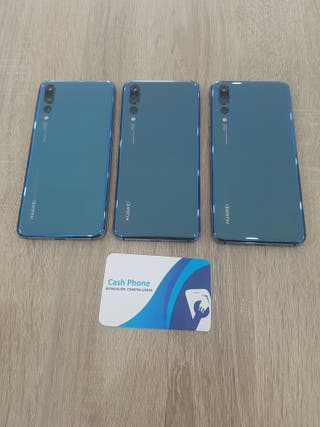 Huawei P20 Pro 128GB 6GB RAM Ocasión