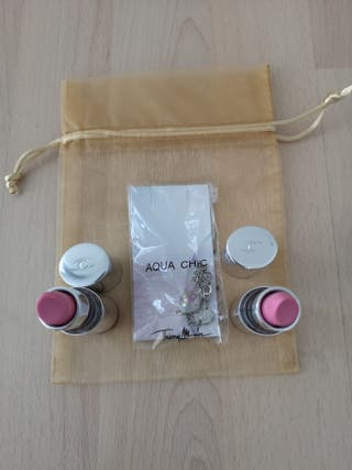 Pack Clarins Labios Baby pink