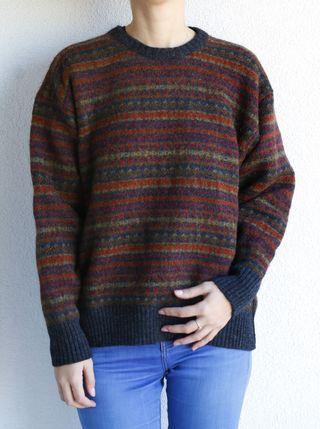 Jersey Vintage colores