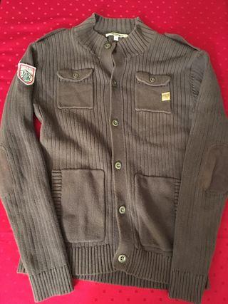 Jersey chaqueta chevignon