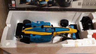 Renault F 1 Fernando Alonso