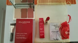 Pack Clarins maquillaje