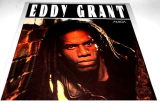 EDDY GRANT. EDDY GRANT. LP VINILO