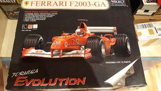Ferrari F 1 2003