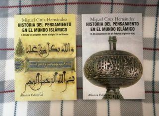 Historia del pensamiento en el mundo islámico