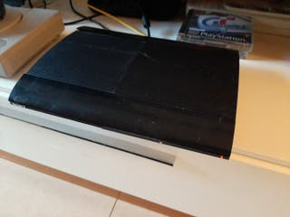 Playstation 3 superslim 12 GB
