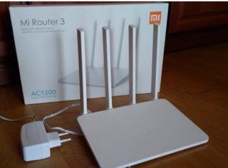 router xiomi 3