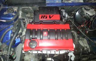 Motor Saxo 16v