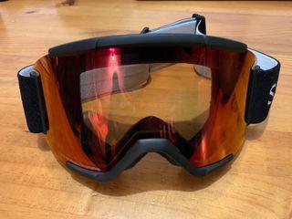 Mascara fotocromática esquí/snow SMITH
