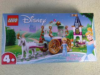 Lego® 41159 Paseo en Carruaje de Cenicienta NUEVO!