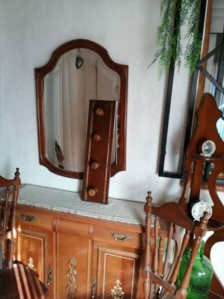 muebles recibidor