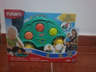 juguete niño 2 en 1