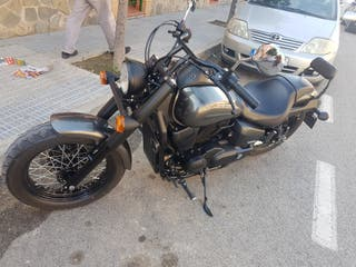 HONDA SHADOW- 750