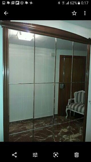 Mural espejo