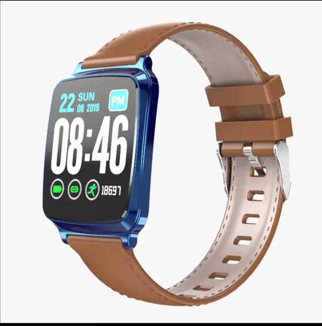 smartwatch full HD