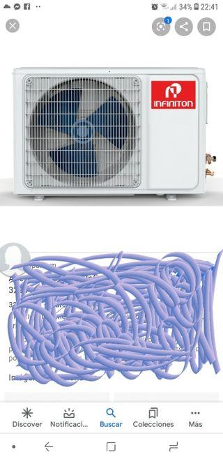 10 maquina exterior aires acondicionado