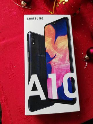 Samsung galaxy A10 Duos Nuevo 32Gb