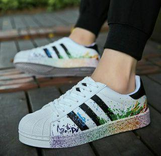 Adidas Superstar NUEVAS