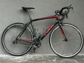 bicicleta carretera Trek emonda