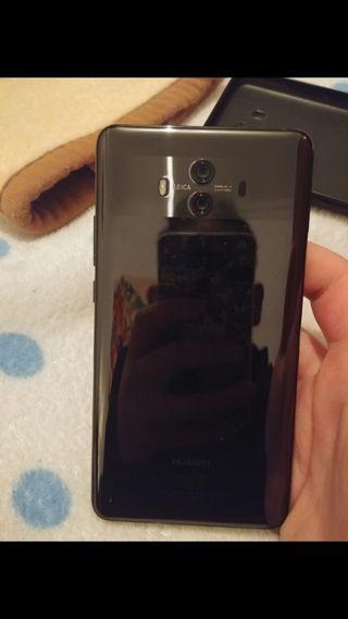 Huawei mate 10 195€