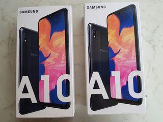 Samsung galaxy A10 Duos Nuevos 32Gb
