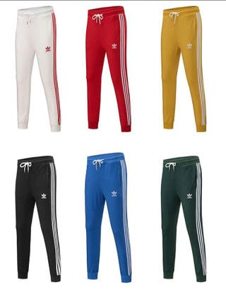 Men Women Sports Pants Autumn Branded