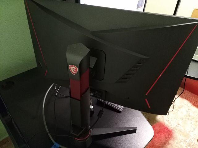 Monitor Gaming MSI Optix MAG24C