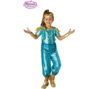 Disfraz de Shine talla 5-6 años