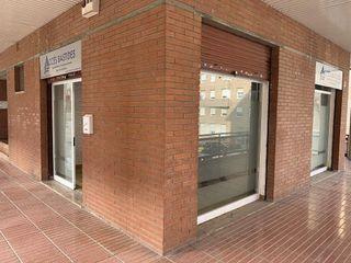 Local comercial en alquiler en Sant Andreu de la Barca