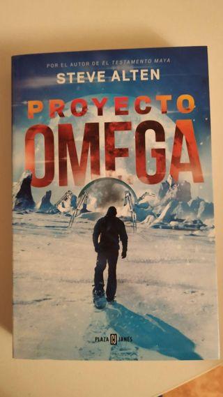 """""""Proyecto Omega"""""""