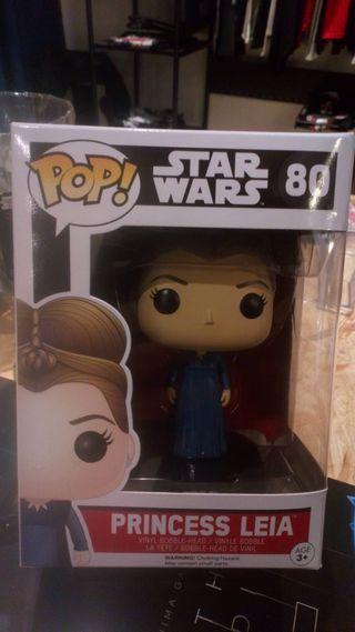 Funko POP Star Wars Leia