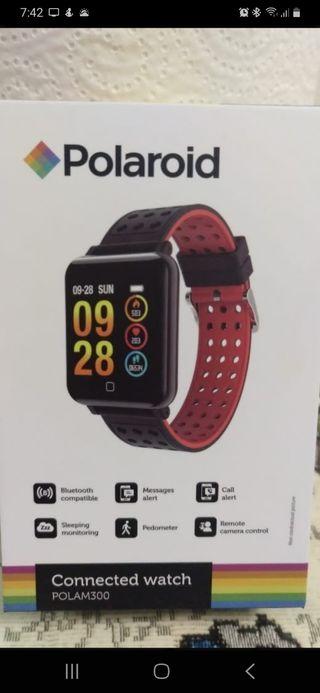 Reloj inteligente Polaroid