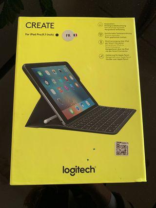 Create for IPad Pro - iPad case