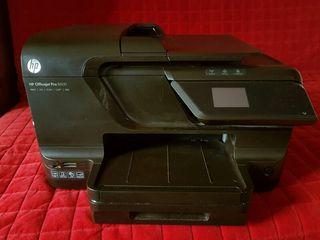 impresora fotocopiadora co fax