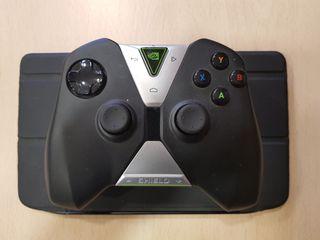 Tablet 8' Nvidia Shield K1 [Edición coleccionista]