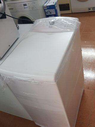 lavadora carga superior whirpool 6kg