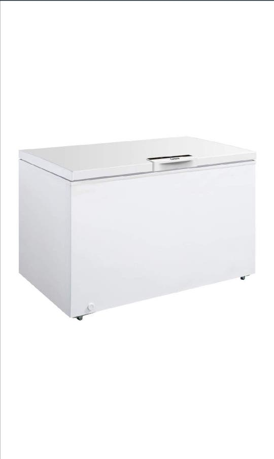 congelador de despensa amplio
