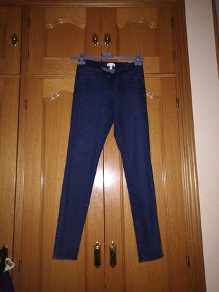 pantalon tipo leggings