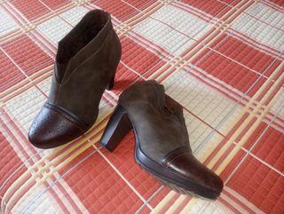 zapatos a estrenar!!!