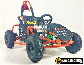 Buggy 80cc