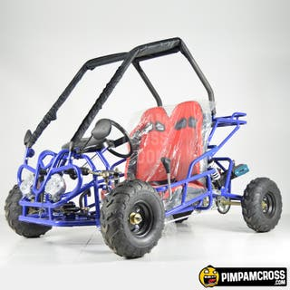 Buggy Infantil 125cc