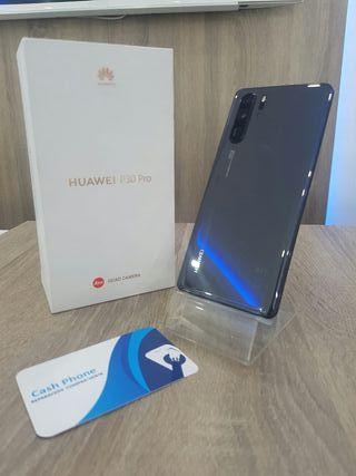 Huawei P30 Pro 256GB 8GB RAM Black Ocasión