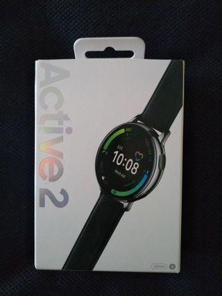 Smartwatch Samsung Active 2 SM-R830 silver