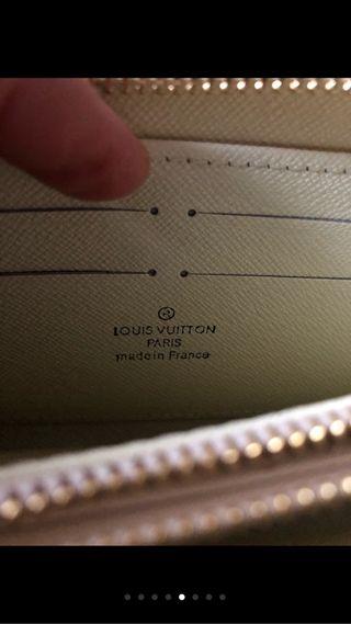 Cartera Louis Vuitton