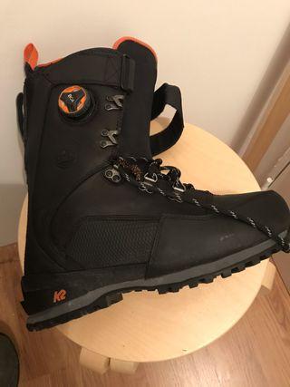 K2 Aspect Snowboard Boots 2020 | evo