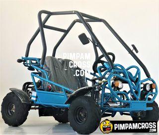Buggy BigFoot 110cc