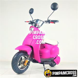 Mini Scooter Electrica 350w