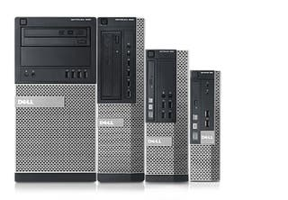 ORDENADOR DELL OPTIPLEX CORE I5- OFERTÓN