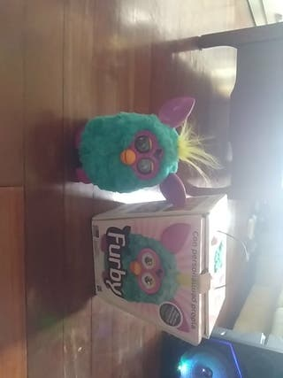 furrby