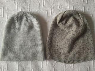 2 gorros invierno